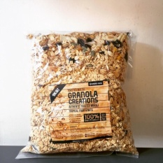 Granola Creations Toasted Muesli 1Kg