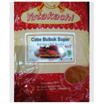 HBT Cabe bubuk extra hot 1kg