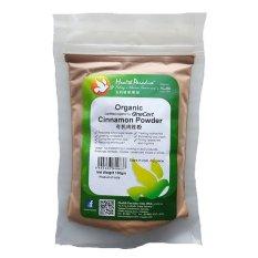 Health Paradise Organic Cinnamon Powder - Bubuk Kayu Manis Organik