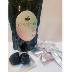 Healthylife dried plum buat diet, enak dan menyehatkan isi 15 sachet