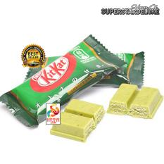 Kit Kat Green Tea Sachet (2 bars) JAPAN BestSeller