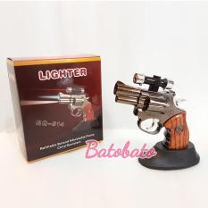 Korek Api Pistol Besar S 350 Korek Pistol Gas Isi Ulang Kwalitas Source · Korek Api