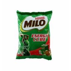 Nestle Milo Energy Cube 275 gram - 100 Biji/Cube - 1 Bungkus