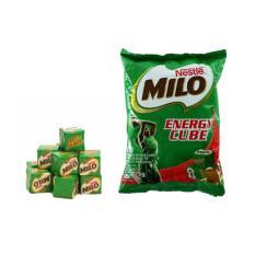 Nestle Milo Energy Cube 275 gram (100 cube)