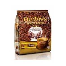 Old Town White Coffee 3in1 Classic 40g X 15s