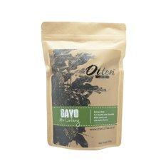 Otten Coffee Arabica Gayo Atu Lintang 500g - Biji