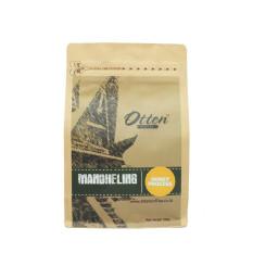 Otten Coffee Arabica Mandheling Honey Process 200g - Biji Kopi