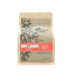 Otten Coffee Arabica Peaberry 200g - Biji Kopi