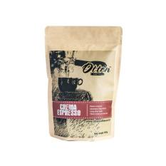 Otten Coffee Crema Espresso 500g - Biji