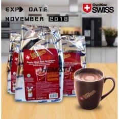Ovaltine - Ovaltine Swiss 1Kg Coklat Malt Import Thailand.
