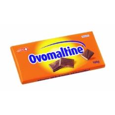 Ovomaltine Chocolate Bar 100g Murah