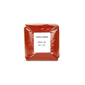 Paprika Powder 100 gram