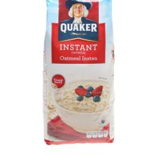 QUAKER OATMEAL INSTANT 800gr (RED)