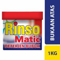 Rinso Matic Top Load - 1 kg