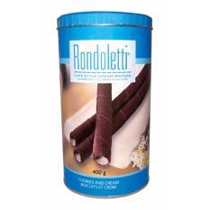 rondoletti vanilla