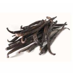 Vanilla Bean (Biji Vanilla) 25 Gr
