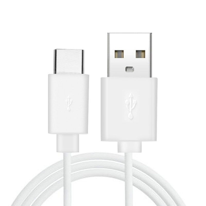 1M USB Type-C Cable for OnePlus 2/New Macbook 2015 12 Inch/Nokia N1 Tablet (White) (Intl)