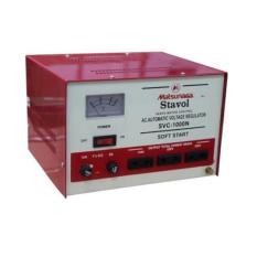 1000 watt - Power Supply Stabilizer Penstabil Pengatur Tegangan Voltage Stavol Komputer PC Alat Listrik