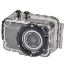 1080P Ambarella A7LS 16MP WIFI Sports DV Action Camera for XiaoMiYi - intl