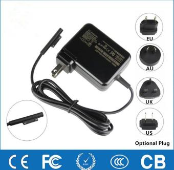 12V 2.58A Charger Adapter Power Supply For Microsoft Surface Pro 3 Pro 4 Tablet - intl