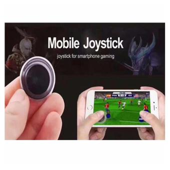 1SHOP Mini Stick Tablet Joystick Joypad For iPhone iPad,AndroidTouch Screen Mobile Phone