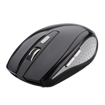 2.4GHz High Qulity Wireless RF Optical Mouse / Mice + USB 2.0 Receiver For PC Laptop