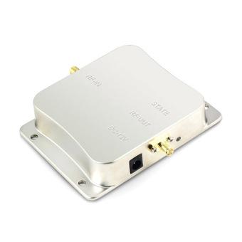 Digital WS6903 pencari sinyal satelit parabola duduk meteran LCD + 21 cm kawat koaksial. Source