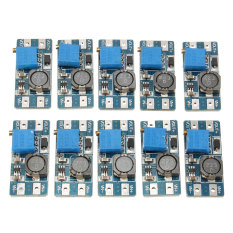 2.2V-24V DC-DC Step Up Power Apply Module Booster Power Module Set Of 10