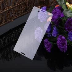 2Pcs/Set Screen Protector Tempered Glass Protective Film Guard Skin For Sony Xperia M4 Aqua