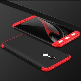IN 1 Hardcase Xiaomi Redmi Note 4X Snapdragon - Black. Source ·