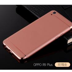 3 in 1 PC Protective Back Cover Case F..