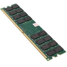 4 GB DDR2 PC2-6400 800 mhz PC Desktop DIMM Memukul-Mukul Memori Baru