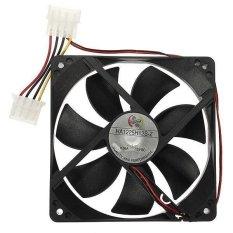 4 Pins 120x120x25mm 12V Heatsink CPU Cooling Fan PC Computer