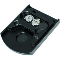 410PL Quick Release Plate For Manfrotto 40.410 For RC4 Quick Release System (Intl)