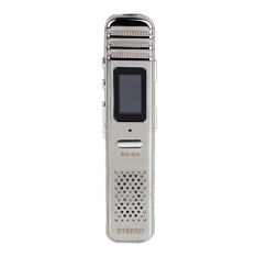 4GB Mini Digital Voice Recorder MP3 Player With LCD Screen Random Color