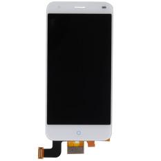 5 inci tampilan LCD + layar sentuh Digitizer susunan kaca untuk ZTE Blade S 6 S6