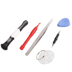 OEM 6 In 1 High Quality Special Opening Tools Sets Untuk IPhone 4S / 5S / 5C - Multi
