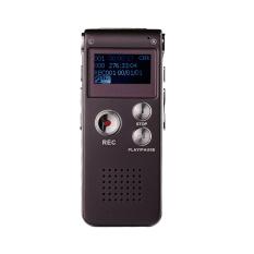 609 Ultimate Edition Miniature Recording Pen HD Telephoto Intelligent Noise Reduction (Intl)