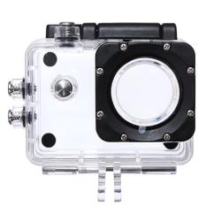 60M Waterproof Dive Camera Housing Case Protective Cover For SJ4000 SJCAM
