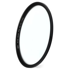 77mm Slim MCUV Multi-coated Filter Lens Ultra-violet Protector With Multi-resistant Coating (Intl)