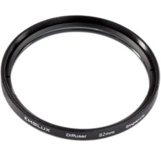 82mm Digital Soft Focus Effect Diffuser Filter For Canon (Intl)