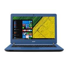 Acer Aspire ES1 - 132 - Intel N3350 - RAM 2GB - HDD 500GB - INTEL HD GRAPHICS - 11