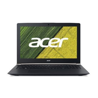 Acer Aspire V NITRO VN7-592G (I7-6700HQ WIN 10) - Black