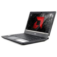Acer Laptop DESAIN ES1-421-24Q8 - AMD E1-6010 - 2 GB DDR3 - 500 GB HDD - AMD Radeon™ R2 Graphics - 14