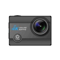Action Camera 4k 30fps - 16MP ultra HD Wifi Q3H-2 Sony - hitam