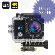 Action Camera 4K WIFI Ultra HD Waterproof Spoort Dv Action