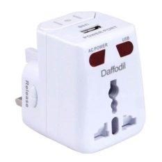 Jual Adaptor Terlengkap Amp Termurah