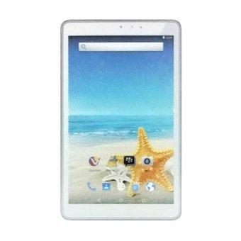 Advan Vandroid T3H - 8GB - Putih