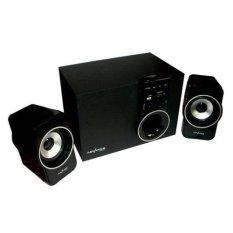 Advance Speaker Active Multimedia Subwoofer System M180 FM