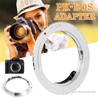 ... Mm Kamera Lensa Tudung untuk Canon 1100D/600D/. Source · AF Confirm Pentax K PK Lens to Canon EOS EF Mount Adapter 600D 60D1100D DC130 -